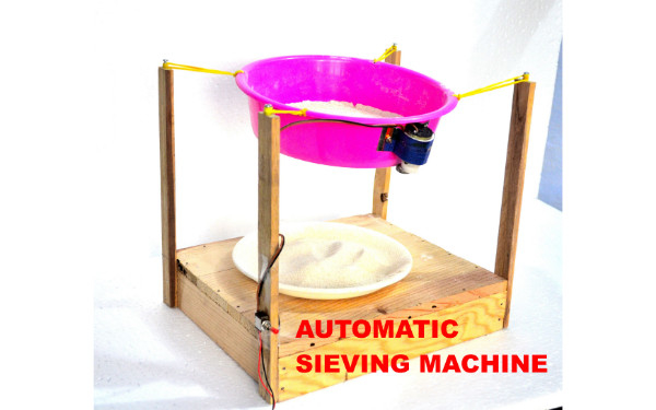 AUTOMATIC_SIEVING_MACHINE FB