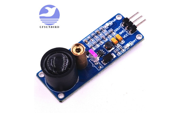 Waveshare-Laser-Sensor-Detector-Module-STM32-Obstacle-detection-Smart-car-Module